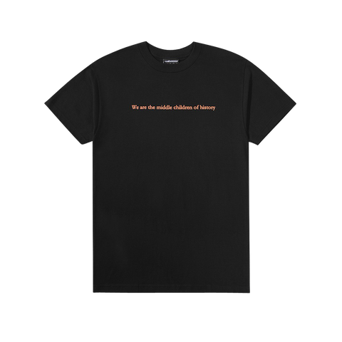 The Hundreds Tyler T-Shirt (black)