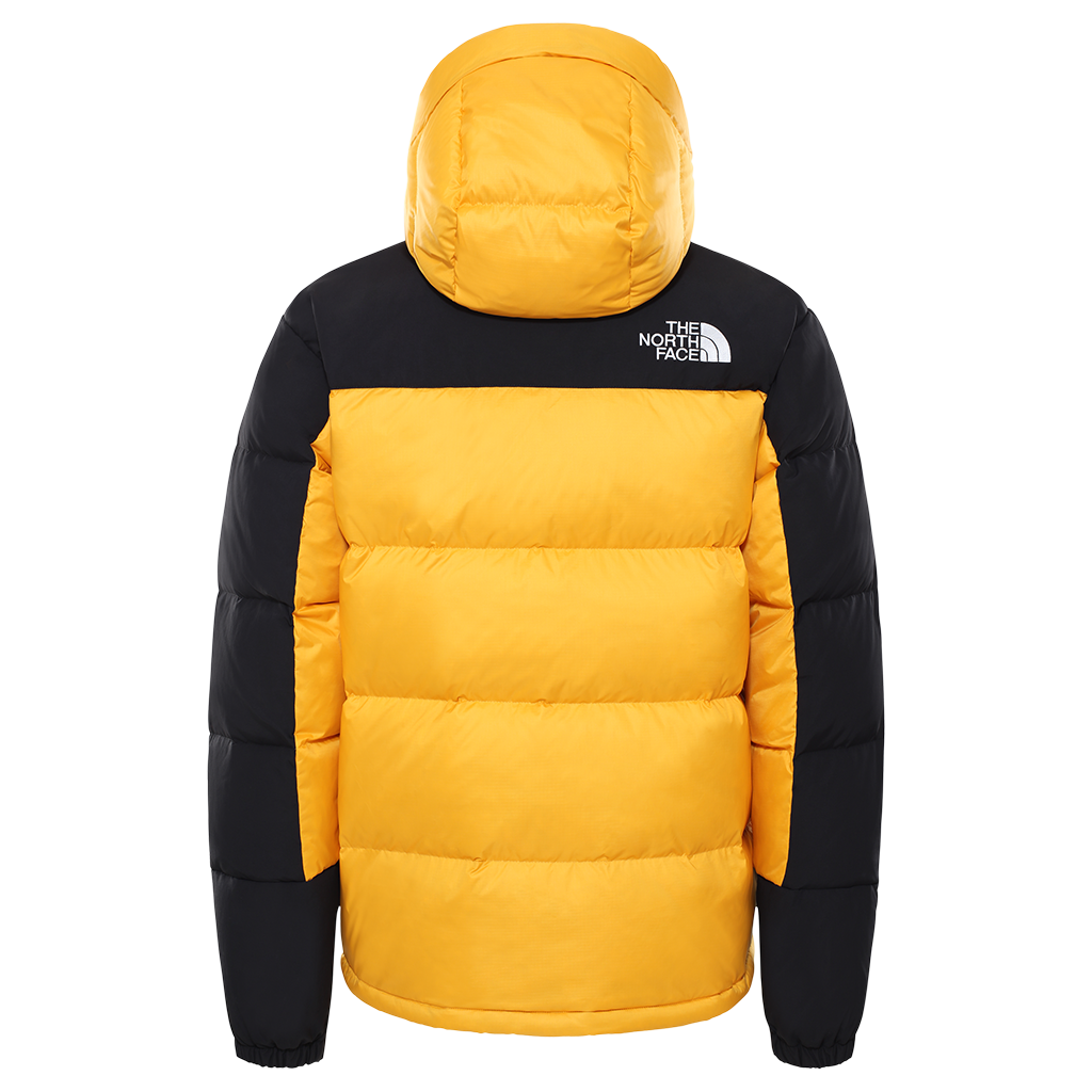 The North Face Himalayan Down Parka (summit gold)