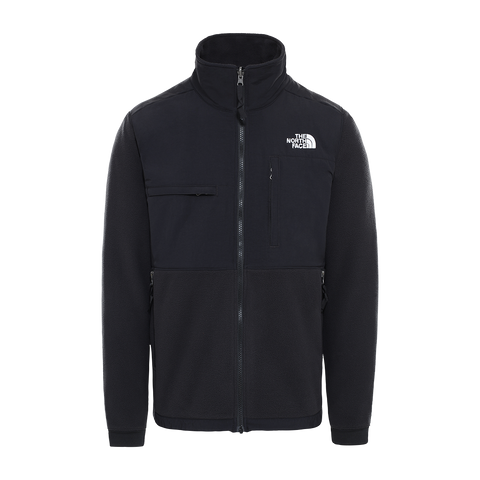 The North Face Denali 2 Jacket (black)