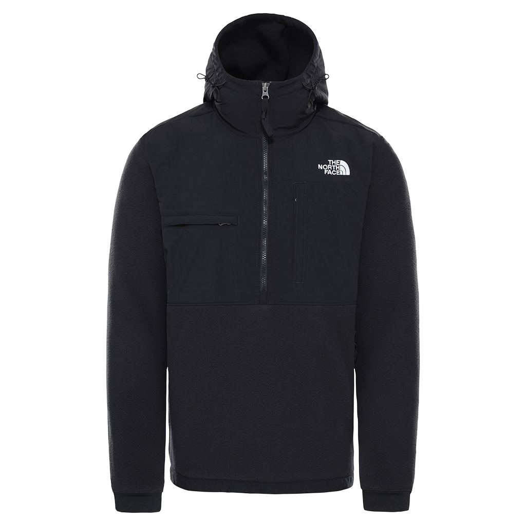 The North Face Denali 2 Anorak (black)