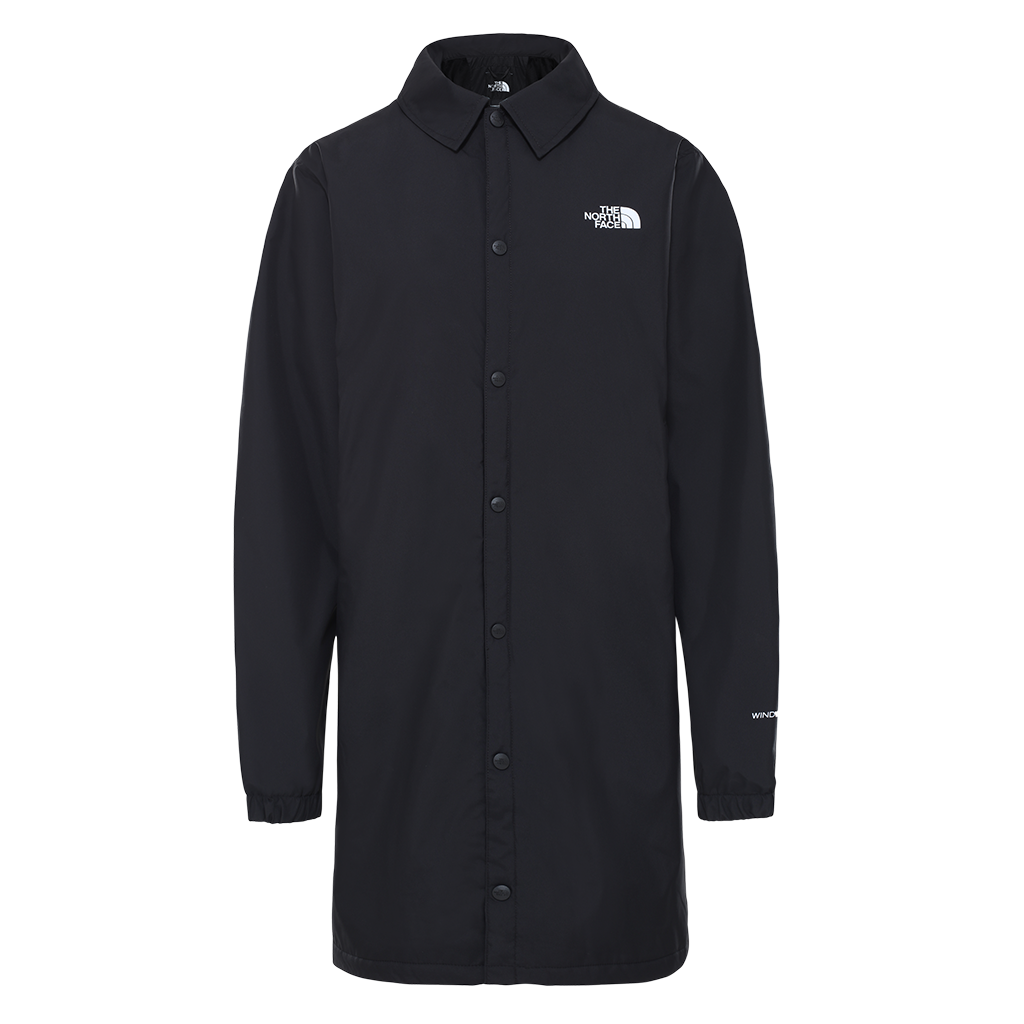 The North Face Telegraphic Jacket (black)