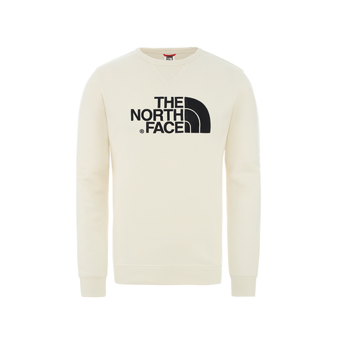 The North Face Drew Peak Crew (vintage white)