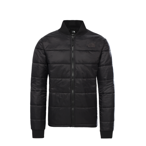 The North Face M Pardee Jacket (black)