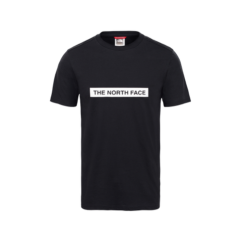 The North Face Light Tee (black)