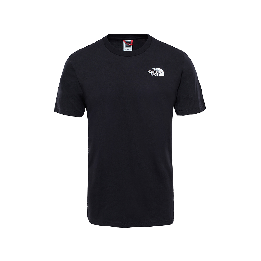 The North Face Simple Dome Tee (black)