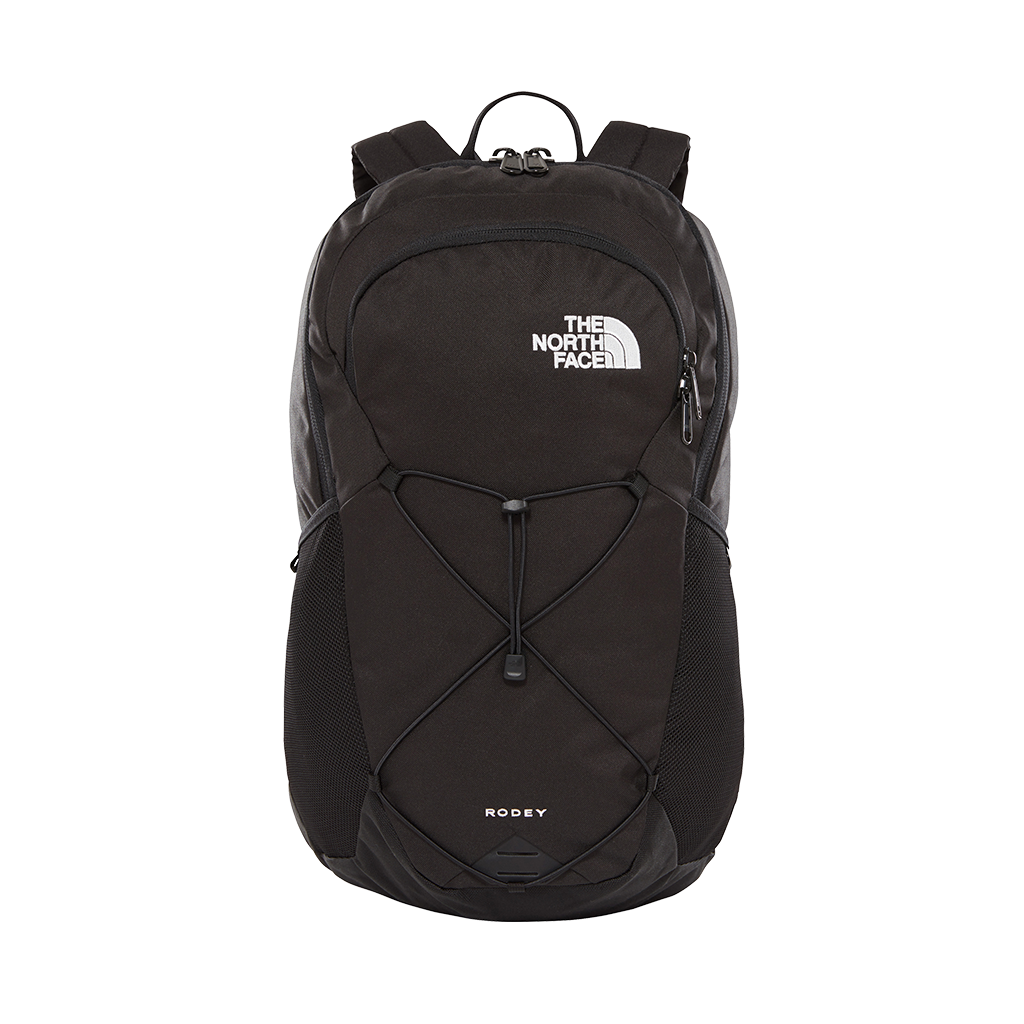 The North Face Rodey Backpack (black)