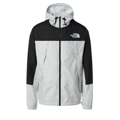 The North Face Hydrenaline Wind Jacket (tin grey/black)