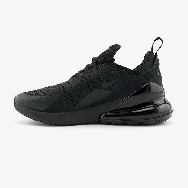Nike Air Max 270 (schwarz)-Footwear-Blue Mountain Store