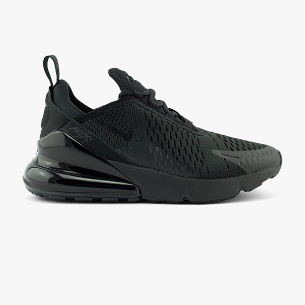 Nike WMNS Air Max 270 (schwarz)-Footwear-Blue Mountain Store