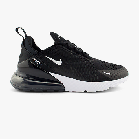 Nike WMNS Air Max 270 (schwarz/weiß)-Footwear-Blue Mountain Store