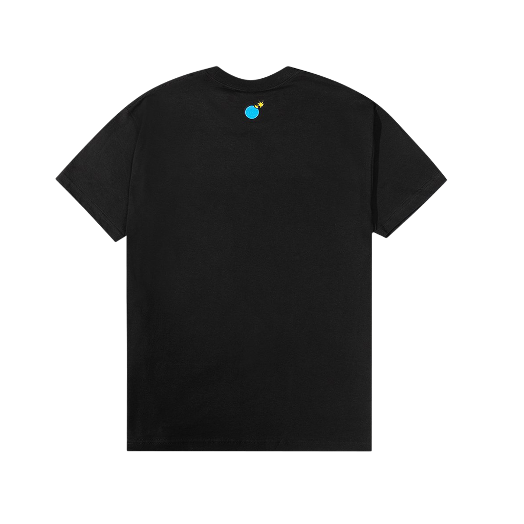 The Hundreds Kieran T-Shirt (black)