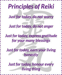 Reiki Classes
