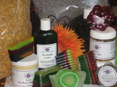 Body Basics Absolute Wellness Product line