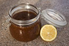 Brown SugarScrubs
