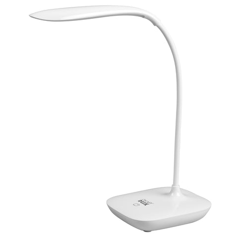 Rechargeable LED Desk or Nightstand Lamp