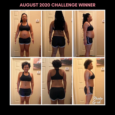 FIT MOMMY CHALLENGE (LOSE UP TO 15 POUNDS IN 30 DAYS WITHOUT DRASTIC DIETING OR EXTREMELY LONG WORKOUTS)