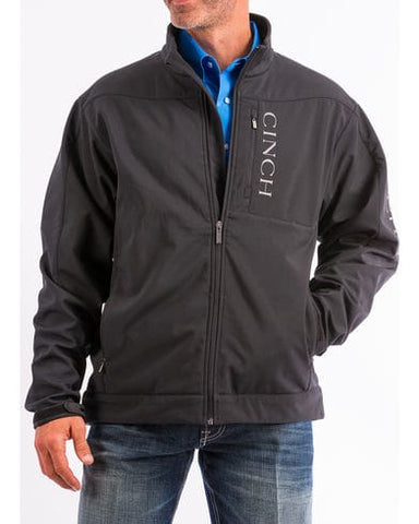 Mens Cinch Concealed Carry Jacket