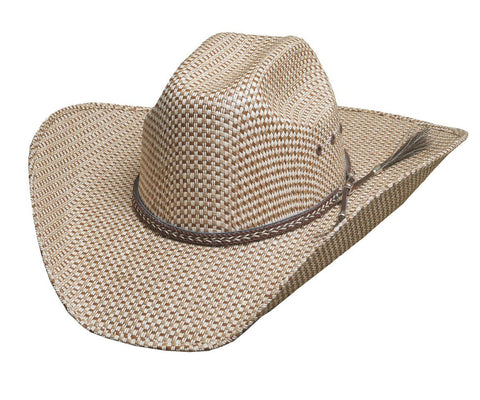 "Bullhide Mens Cowboy Hat ""Point At You 50X"" #2856"