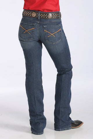 Womens Cinch Jean Kylie Dark