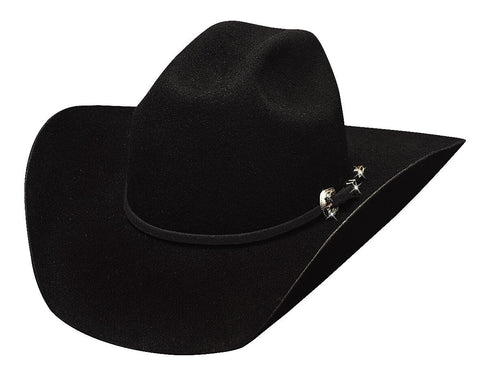 "Bullhide Kids Cowboy Hat ""Kingman Jr"" #0646BL"