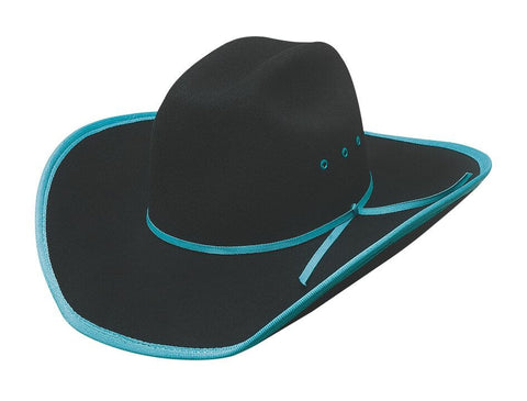 "Bullhide Kids Cowboy Hat ""Leave Your Mark"" #0684"