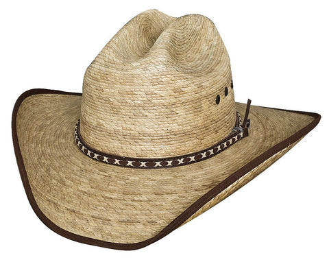 "Bullhide Kids Cowboy Hat ""Wide Open Jr. 15X"" #2727"