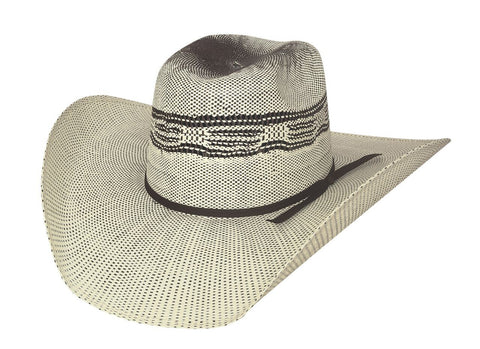 "Bullhide Mens Cowboy Hat ""Head Hunter 20X"" #2878"