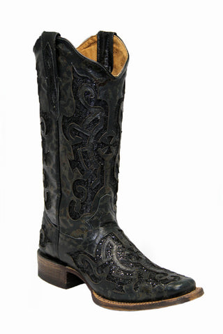 Ladies Tanner Mark Boots TML43215