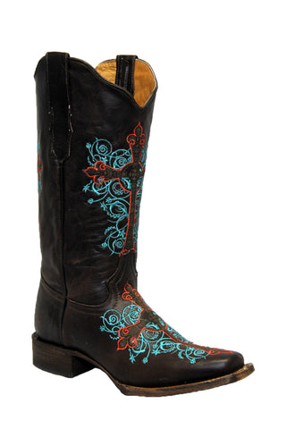 TML43280 Tanner Mark Ladies Fashion Boot