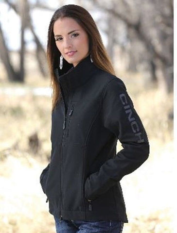 Ladies Cinch Concealed Carry jacket