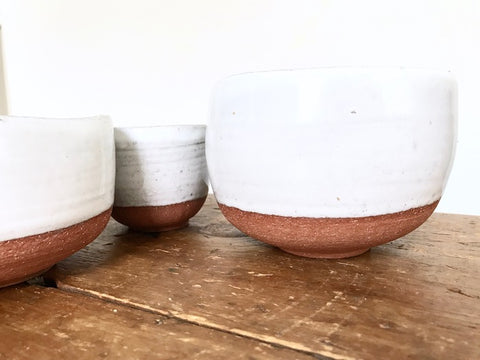 Stoneware Soup/Cereal Bowl