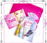 TutiiBag $15 / Month - 3 Month Prepay (Gift Subscription) - misstutii - 1