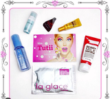 TutiiBag $15 / Month - 3 Month Prepay (Gift Subscription) - misstutii - 3