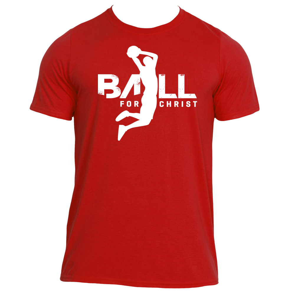 ball for christ