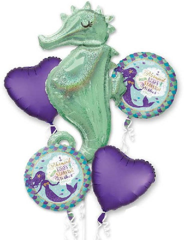 Mermaid Wishes Bouquet