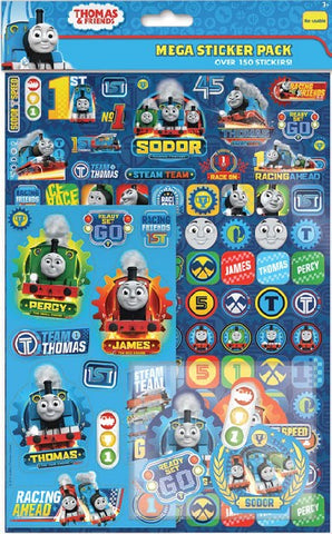 THOMAS & FRIENDS MEGAPACK