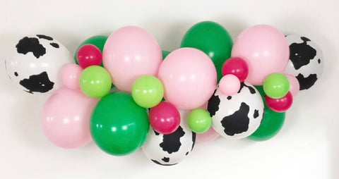 Farm Themed Balloon Cloud - Code 434
