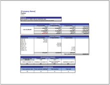 Sales Effectiveness Audit and Survey Plan Template and Worksheet