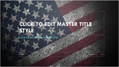 Powerpoint templates tagged powerpoint template page 12 vintage united states flag background powerpoint presentation template clickstarters toneelgroepblik Choice Image
