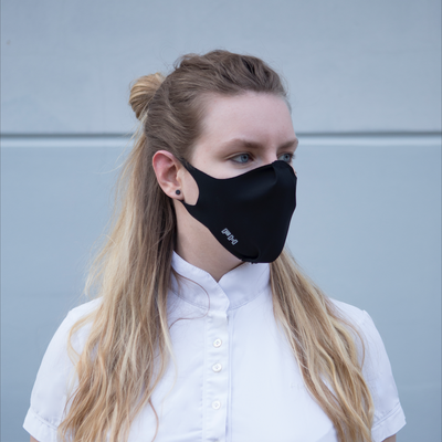 FH Mask | Technical, Washable and Reusable mask