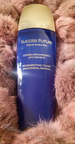 Guerlain Success Future Lotion Regenerating Toner 200 mL