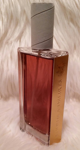Discontinued Myrrhe et Delires Eau de Parfum by Guerlain Paris 2.5 fl.oz 75 ml