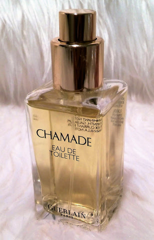 Chamade by Guerlain Eau DE Toilette 50 mL / 1.7 Fl.Oz Spray NIB