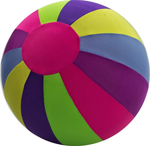 "8"" BRIGHTS Beach Ball - Multi Color"