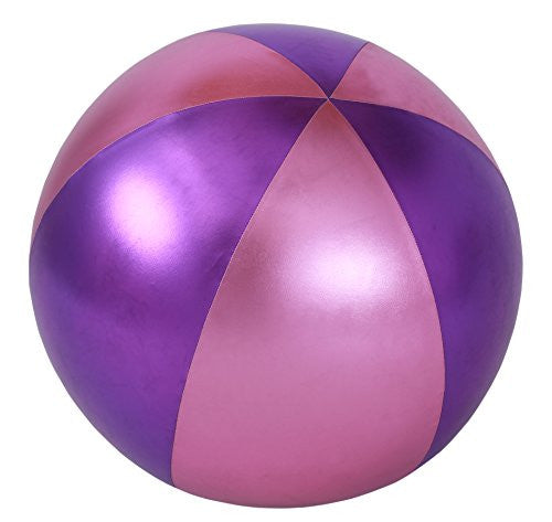 "22"" Purple & Pink Y'all Ball"