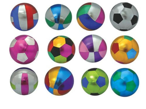 "6"" Y'All Ball Mini Assortment (12 Pack)"