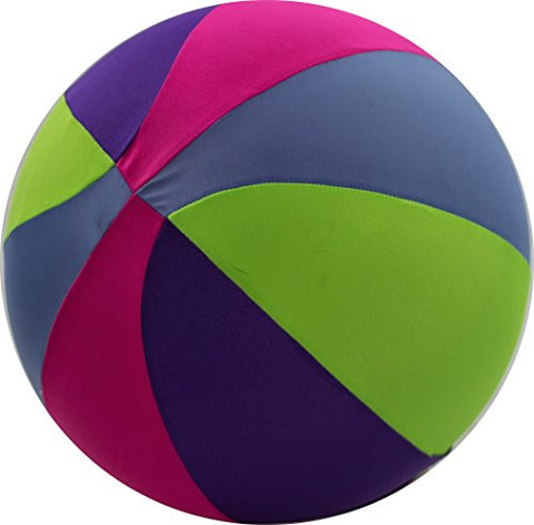 "18"" BRIGHTS Basketball - Multi Color"
