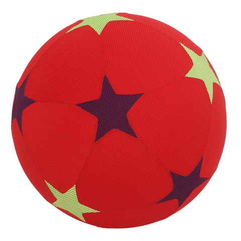 Medium Red Y'all Fit Fitness Ball