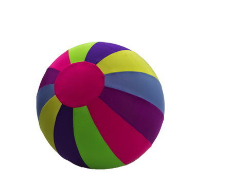 "4"" Multi Color Mini Bouncy Ball"