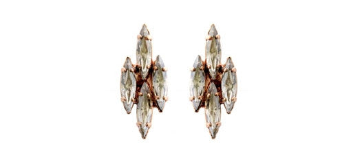 CRYSTAL ORA EARRINGS